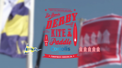 Derby Kite & Paddle 2015 • HIGHLIGHTS