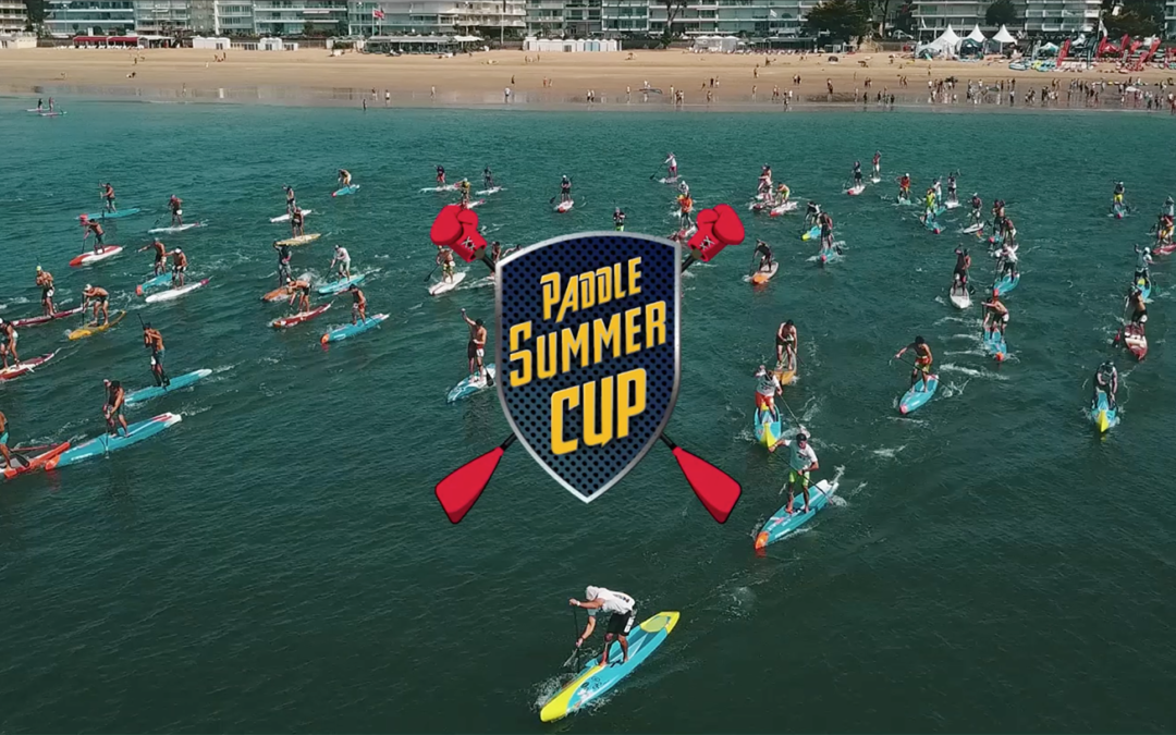 Paddle Summer Cup • HIGHLIGHTS 2018
